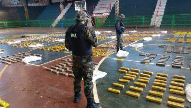 Photo of Más de una tonelada de marihuana secuestrada en la región NEA