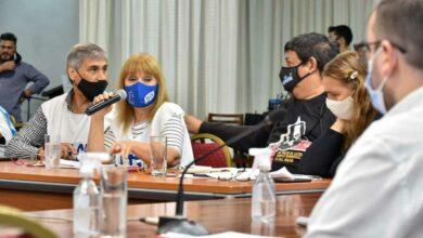 Photo of Nuevas designaciones en Educación: expectativa gremial a la reapertura al diálogo