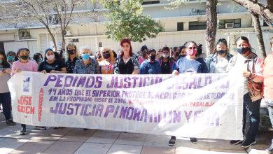 Photo of Víctimas de violencia machista exige actuación urgente de la Justicia