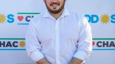 Photo of Rodrigo Ocampo renunció a la Secretaria de Municipios