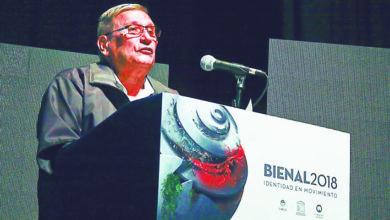 Photo of Homenaje y reconocimiento a Fabriciano