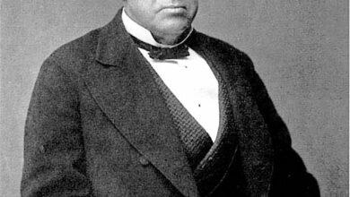Photo of El Maestro y el legado de Domingo Sarmiento