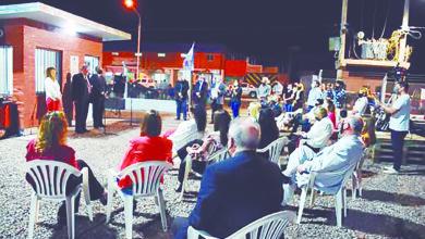 Photo of Habilitaron un depósito judicial de vehículos en Villa Ángela