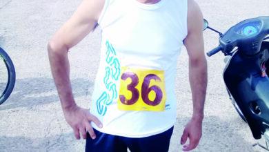 Photo of Atleta quitilipense participará de una maratón en Santa Fe