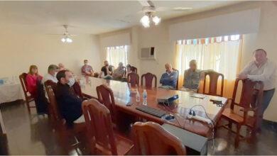 Photo of Fiebre aftosa: agenda de reuniones para fortalecer la vigilancia pasiva