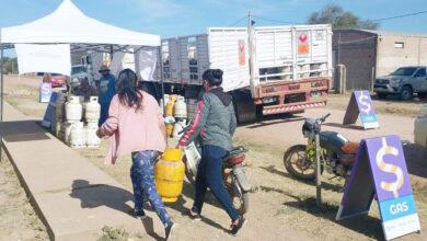 Photo of Siguen los operativos de asistencia en El Impenetrable