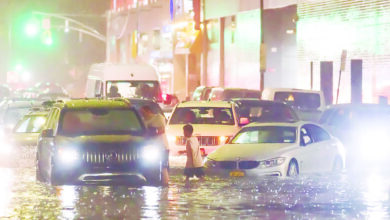 Photo of Las inundaciones en Nueva York causaron 44 muertes
