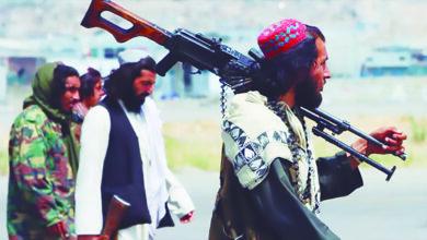 Photo of Los talibanes anunciaron un nuevo Gobierno interino en Afganistán
