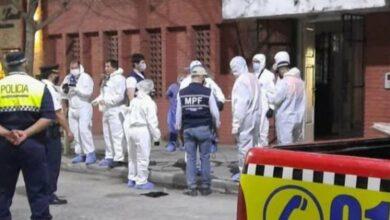 Photo of Tucumán: cuatro muertes y heridos en un incendio en una Brigada