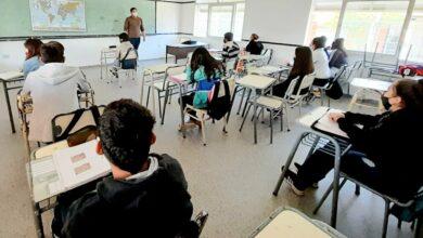 Photo of Anuncian presencialidad plena en todas las escuelas