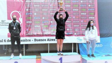 Photo of Tenis de mesa: destacada labor de Chaco, en el 66° Campeonato Argentino