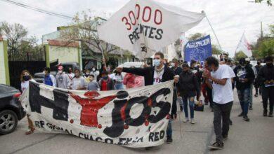 Photo of Sáenz Peña: escracharon al exrepresor Eduardo Wischnivestky