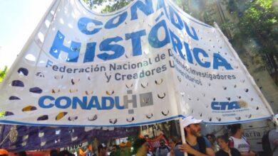 Photo of La docencia universitaria, cerca de cerrar la paritaria