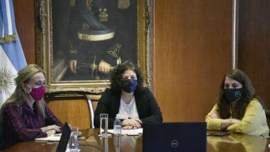 Photo of Argentina producirá vacunas de ARN mensajero