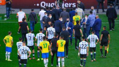 Photo of El fallo de la FIFA tardará bastante