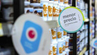 Photo of Reglamentaron la Ley de Góndolas para las tiendas virtuales de los supermercados