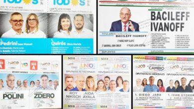 Photo of PASO: Chaco define candidatos para ediles y diputados nacionales