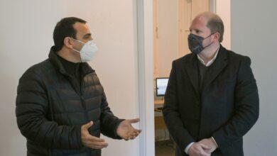 Photo of Desde Gobierno aseguran que los comicios se desarrollan con normalidad