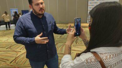 """Photo of Rodrigo Ocampo: """"Vemos que la ciudadanía ya tenía su voto decidido"""""""