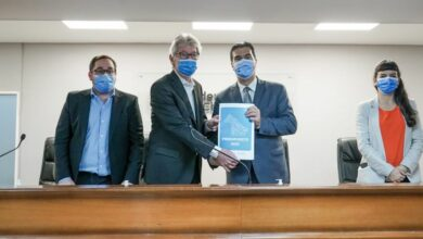 Photo of Presentaron el presupuesto 2022