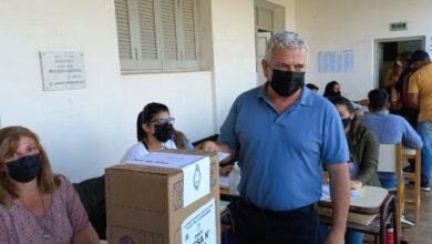 Photo of Polini destacó la concurrencia de electores