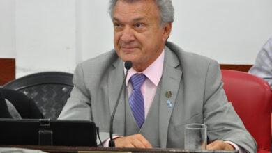 Photo of Sáenz Peña: el precandidato Roberto Bracone se descompensó tras votar