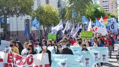 Photo of Familiares de Marilú Robledo exigen justicia por el femicidio