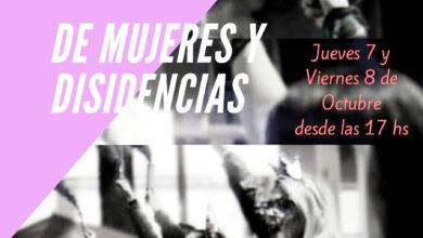 Photo of Preencuentro de mujeres y disidencias en Chaco
