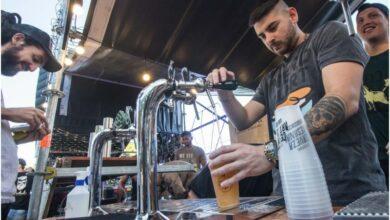 """Photo of Impulsan el """"Lager Day"""" para apuntalar la cerveza artesanal nacional"""