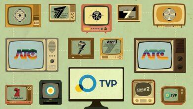 Photo of 70 años de televisión pública