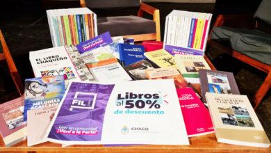 Photo of La Feria Iberoamericana del Libro comienza con varias actividades