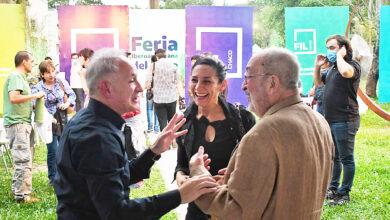 Photo of FIL Chaco: libro y cultura en comunidad