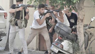 Photo of Líbano: seis muertos y 60 heridos durante protestas en Beirut