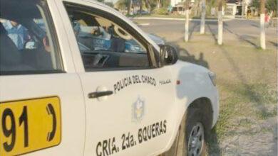 Photo of Barranqueras: arrestaron a un hombre con pedido de captura hace más de un año y medio