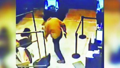 Photo of Dos detenidos por el robo de un casino