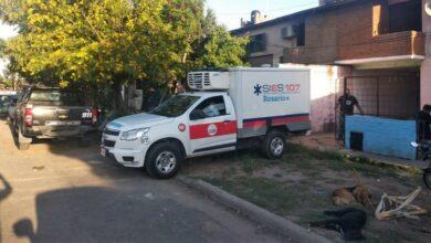 Photo of Femicidio en Rosario: una mujer fue asesinada por su expareja