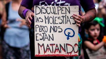 Photo of Más de 196 niñas y niños quedaron sin madres por femicidios en el 2021