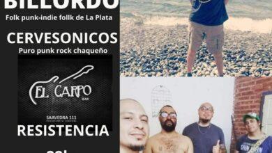 Photo of Billordo y Cervesonicos, en El Carpo