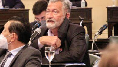 Photo of El diputado correntino que fue baleado volvió a participar de una sesión