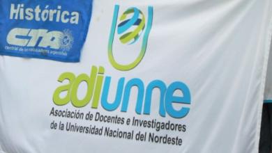 Photo of Regularización de docentes interinos: «La postura de la UNNE es ilegal y carente de transparencia»
