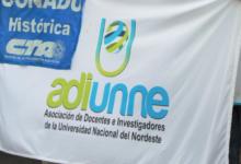 """Photo of Precarización de docentes interinos: """"La UNNE está vulnerando derechos laborales  y destratando a los sindicatos"""""""