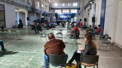 """Photo of Elecciones en Conadu: """"Quienes hoy conducen la Federación lo hacen con una dudosa legitimidad"""""""