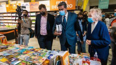 Photo of Inauguraron la Feria Iberoamericana del Libro Chaco 2021 «Leer en Comunidad»