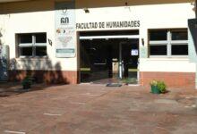 """Photo of Facultad de Humanidades-Unne: """"El oficialismo del Centro de Estudiantes ha fallado a los universitarios"""""""