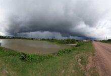 Photo of Falta de lluvias en Machagai: estiman que hay agua para dos  semanas de consumo en los reservorios