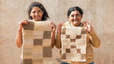 """Photo of """"Emprendedores por Naturaleza"""": un programa que reúne la artesanía del Impenetrable chaqueño en el cuidado de la naturaleza"""