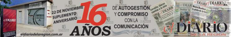 16 años de autogesión y compromiso con la comunicación
