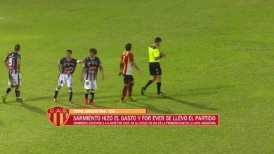 Photo of Chaco For Ever un paso adelante en la Copa Argentina