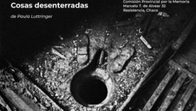 Photo of La Casa por la Memoria  inaugura dos muestras fotográficas